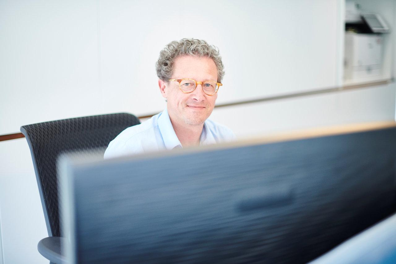 Kantoor Mark Desmet verzekeringen Madesco